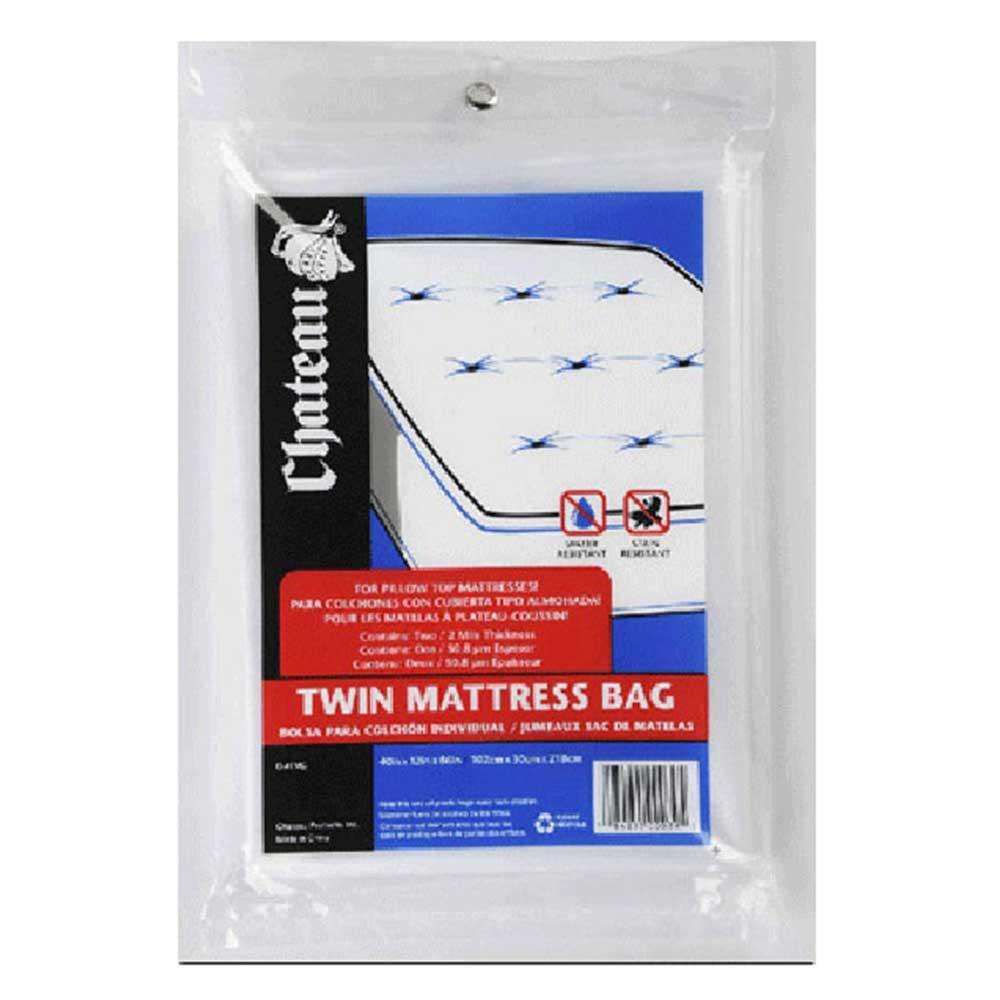 twin mattress bags pack of 2