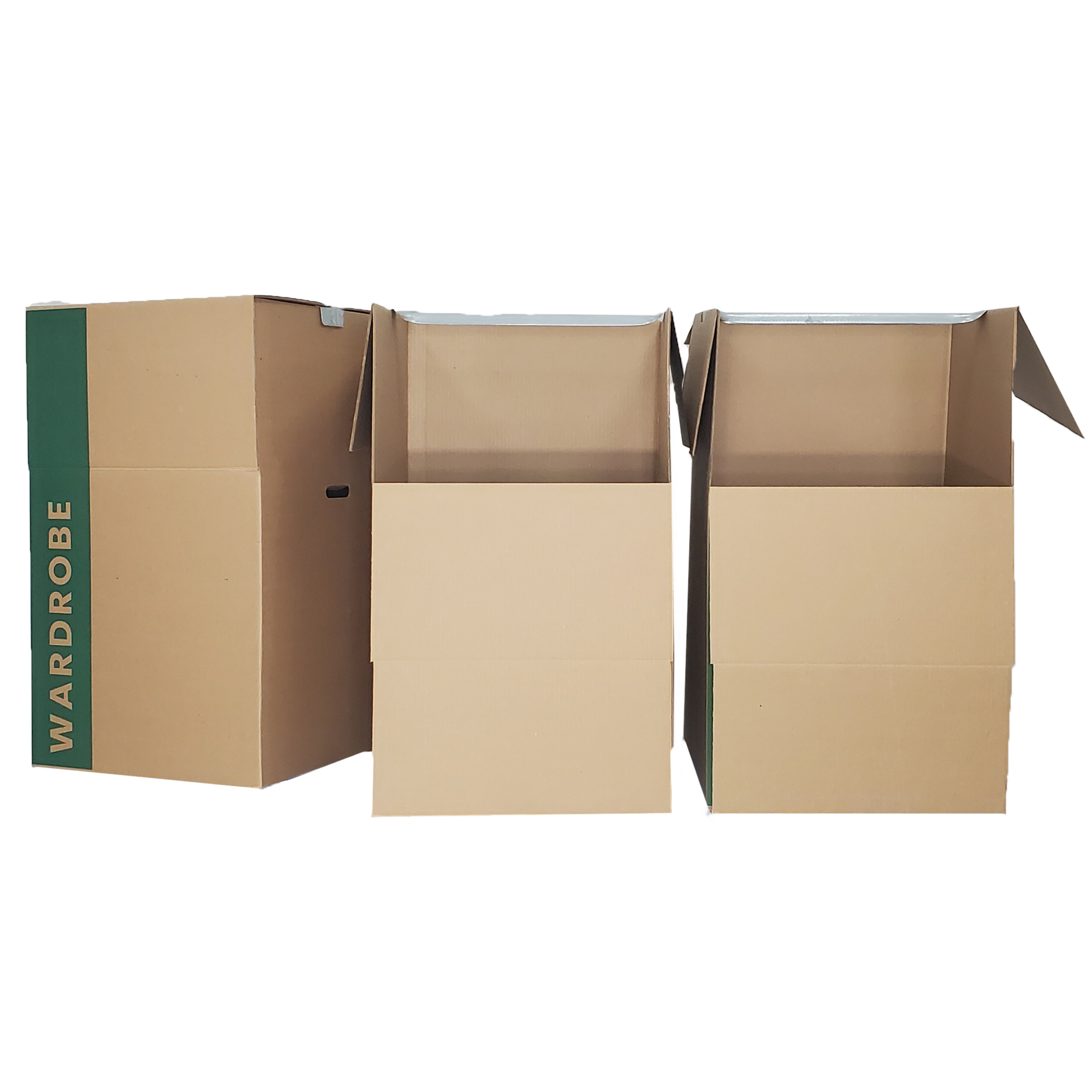 Wardrobe Box Kit